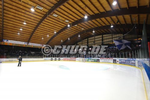Eishockey Hessenliga 2010/11 - Ice Devils Bad Nauheim vs. EC Kas