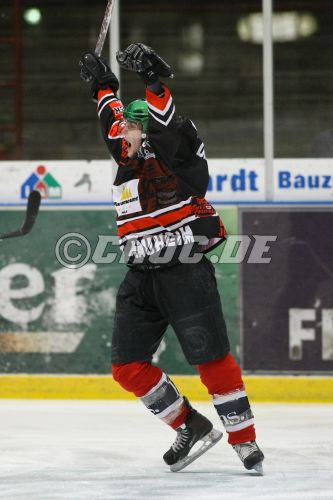 Junioren Eishockey Bundesliga Nord 2010/11 Rote Teufel Bad Nauhe