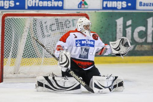 Eishockey Junioren Bundesliga Nord 2010/11 Rote Teufel Bad Nauhe