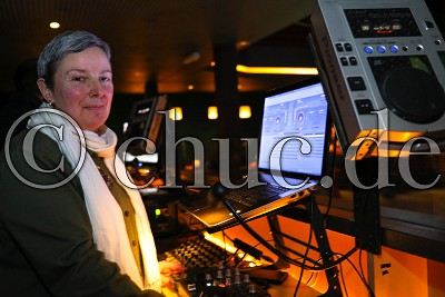 DJ Ulla, Ü30 Party im Central-Studio Friedberg, Friedberg, Central Studio, 03.03.18